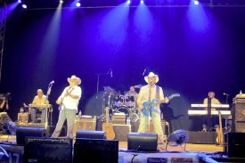 The Bellamy Brothers/USA