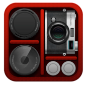 CameraBag 2.0.1
