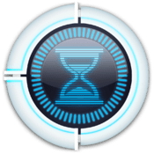 Countdown Timer Gadget 1.1