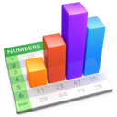 Apple Numbers 3.2