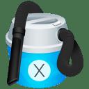 El Capitan Cache  Cleaner 10.0.5