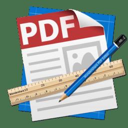 Wondershare PDF Editor 5.7.0