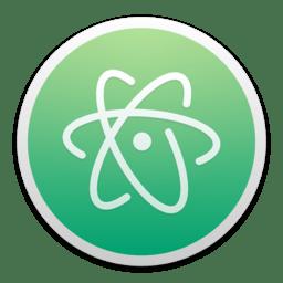 Atom 1.12.9