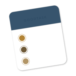 GoodTask 3.2.4