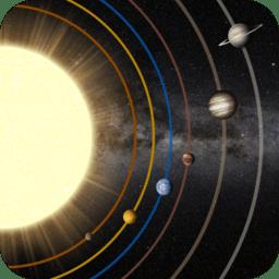 Planets -- Live Wallpaper 1.1