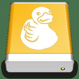 Mountain Duck 1.7.1