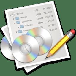 DiskCatalogMaker 6.8.1