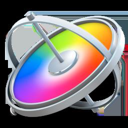 Apple Motion 5.3.2