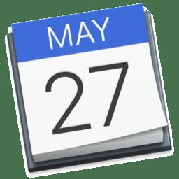 BusyCal 3.1.6