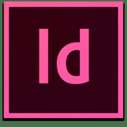 Adobe InDesign CC 2017 12.1.0
