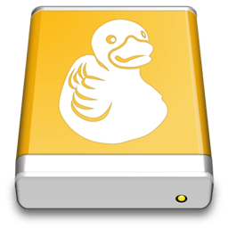 Mountain Duck 1.8.3