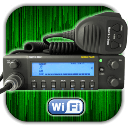 CB Radio Box 1.9