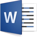 Microsoft Word 2016 15.33