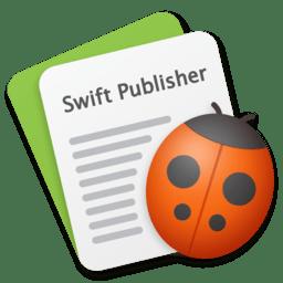 Swift Publisher 5.0