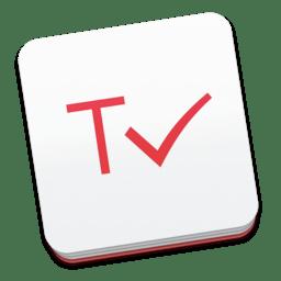 TaskPaper 3.7.1