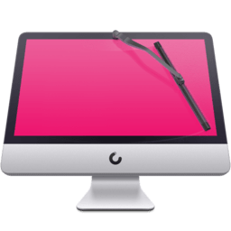 CleanMyMac 3.8.4