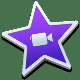 Apple iMovie 10.1.6