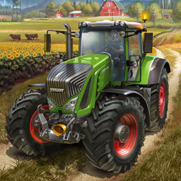 Farming Simulator 17 1.4.4