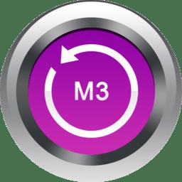 M3 Undelete 5.6