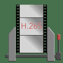 H265 Converter Pro 2.2