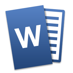 Microsoft Word 2016 15.36