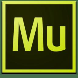 Adobe Muse CC 2017 2017.1.0