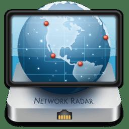 Network Radar 2.3
