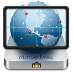Network Radar 2.3.1