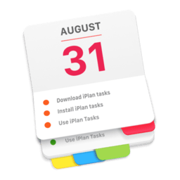 Plan Your Tasks 2.0.2
