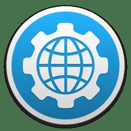 Network Utility X 6.0.2