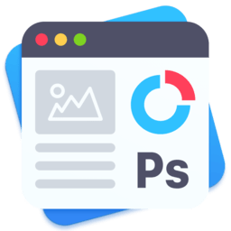 Templates for Photoshop by GN 1.4