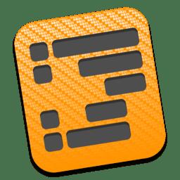 OmniOutliner Pro 5.2