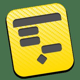 OmniPlan 3.8.1
