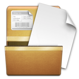 The Unarchiver 3.11.3