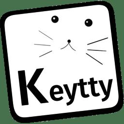 Keytty 1.2.4