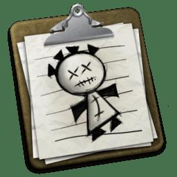 VoodooPad 5.1.6