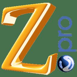 FormZ Pro 8.6