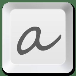 aText 2.22