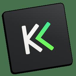 KeyKey 2.2