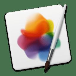 Pixelmator Pro 1.0.2
