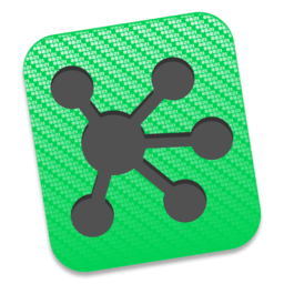OmniGraffle Pro 7.6.1