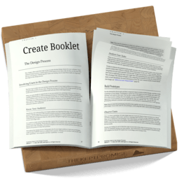 Create Booklet 1.3.11