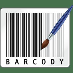 Barcody 3.16