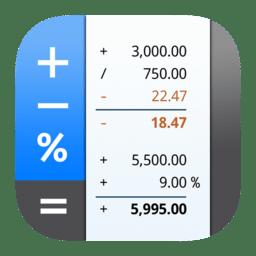 CalcTape 1.4.0