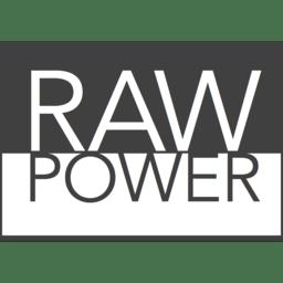 RAW Power 1.4.1