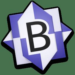 BBEdit 12.1.1
