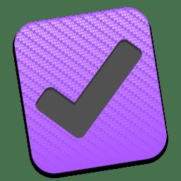 OmniFocus Pro 2.12