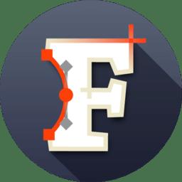 FontLab 6.0.4