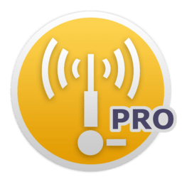WiFi Explorer Pro 1.5.1