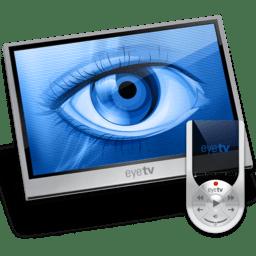 EyeTV 3.6.9 (7524)